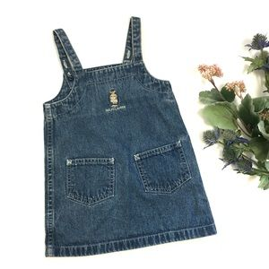 Vintage Ralph Lauren Denim Jumper